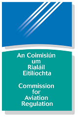 CommissionForAviationRegulationLogo